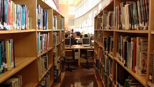 The Chignecto-Central Regional School Board said it would eliminate 41 librarian positions to deal with budget cuts.