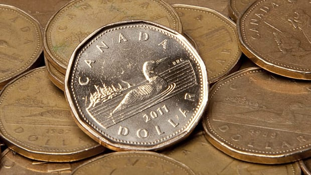 The new loonies and toonies, which are made of multi-ply plated steel, are lighter than their alloy predecessors, a spokesman from the Royal Canadian Mint says.