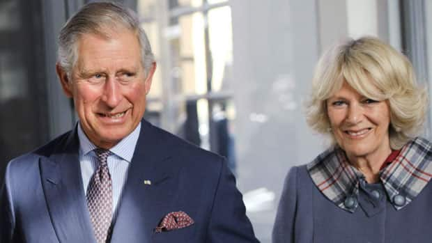 Prince Charles and his wife Camilla, the Duchess of Cornwall, will visit Canada May 20-23.