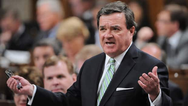 Minister of Finance Jim Flaherty hinted Monday that changes to the definitions of suitable employment and reasonable efforts to find work may be around the corner.