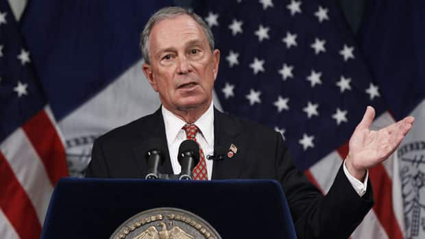 Bloomberg Forming $10 Million Super PAC To Back Candidates In November