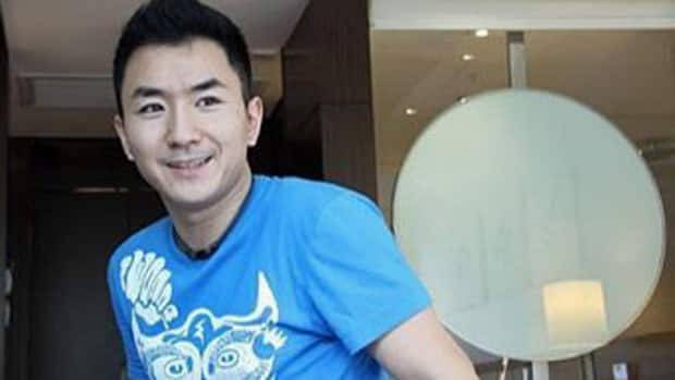 Jun Lin, a Chinese citizen, was studying at Montreal's Concordia University.