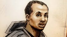 Christopher Husbands was under house arrest for a sexual assault charge at the time of the Eaton Centre shooting.