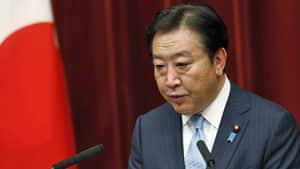 Japan's Prime Minister Yoshihiko Noda said a quick decision is needed before the peak energy demand of the summer months.