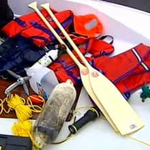 Life-jackets are not being worn by many fishermen, despite numerous safety campaigns, a TSB report has found. CBC