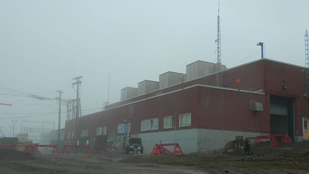 Qulliq Energy, which is based in Iqaluit, will undergo a $30 million to $35 million expansion.