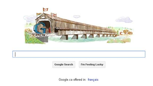 Hartland has received a jolt of attention since its covered bridge was featured on Google on Wednesday.