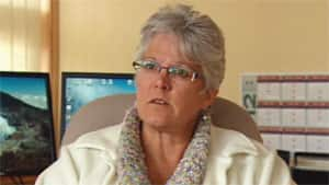 Whitehorse mayor Bev Buckway won't run for a third term, she says levels of government need to work together more.