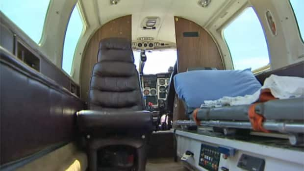 Atlantic Charter's air ambulance contract with Ambulance New Brunswick has been finalized.