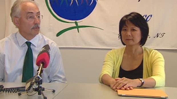 Western Arctic MP Dennis Bevington and Olivia Chow, the NDP's federal transport critic, say Transport Canada's safety management system bogs airlines down in paperwork.