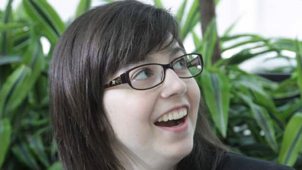 Helene Campbell of Ottawa underwent a double-lung transplant in Toronto last April.