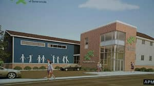 There will need to be more fundraising for the new wing on the Boys and Girls Club.
