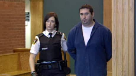 Matthew O'Quinn, seen during a court appearance in 2010, faces a new series of charges similar to his prior convictions.
