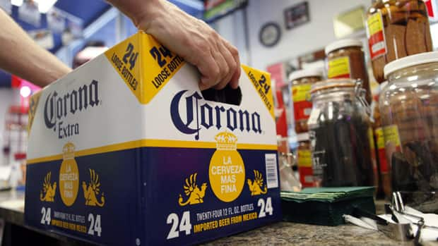 Convenience store owners in Ontario want to be allowed to sell beer and wine.