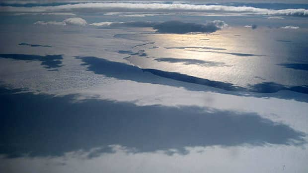The Ferrigno Ice Stream in Antarctica has been losing ice at a rapid rate.