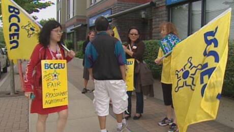 B.C. union seeks reversal of $3M fine