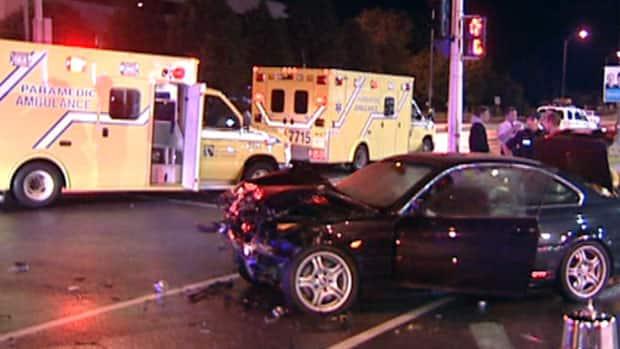 Girl Live Streams Car Crash Full Video