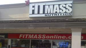 The owner of FITMASS refused to speak to CBC News when reporters approached his store this week.