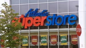 Halifax Regional Police are investigating a possible incident of child luring at the Atlantic Superstore on Joseph Howe Drive.