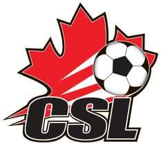 The Canadian Soccer League is a semi-professional league that runs in Ontario and Quebec.