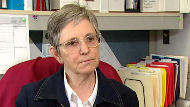 Dr. Maureen Baikie, Nunavut's Chief Medical Officer of Health, said new vials of the BCG vaccine arrived in the territory late last year from Japan.