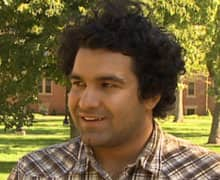 Visiting family at home in Iran could be more difficult for UPEI student Amir Hosseinzadeh now that Canada has cut off diplomatic relations.