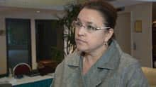 Justice Minister Marie-Claude Blais has been considered a strong performer in the legislature.