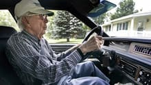 Many jurisdictions require medical screening of all older drivers.