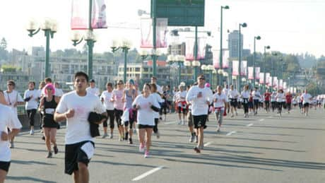 Run for the Cure in B.C. raises $3.15M