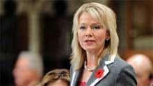 Conservative MP Candice Bergen, parliamentary secretary to the minister of public safety, told the House of Commons the decision to cut the part-time chaplains was intended to ensure that taxpayers' dollars are being used wisely and appropriately.
