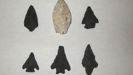 Thousands of First Nations artifacts found near Vernon