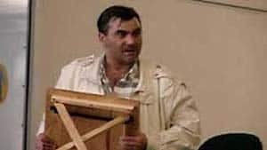 Robert Dziekanski died after a series of jolts from Tasers in October 2007.