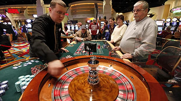 Hamilton MPP Andrea Horwath says the city should give residents a chance to vote on whether the Hamilton gets a casino.