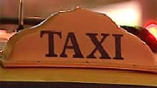 The reports says as many as 800 Toronto taxi drivers may be involved in collecting benefits to which they're not entitled.