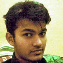 Quazi Mohammad Rezwanul Ahsan Nafis, 21, was arrested Wednesday trying to blow up a 454-kilogram fake bomb outside the U.S. Federal Reserve in New York.