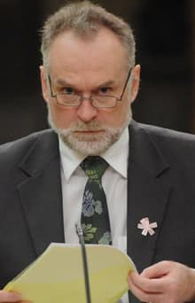 Auditor General Michael Ferguson will table a report today on how well governments are protecting critical infrastructure against cyber threats.