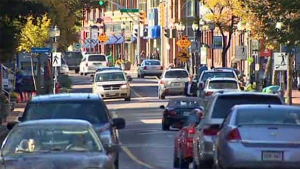 Moncton is one of the most bilingual cities in Canada, according to the 2011 census.