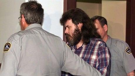 Serial killer describes killing cellmate