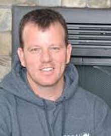 Mark Gogal, 40, died when the plane he was piloting crashed near Snow Lake, Man., on Sunday.