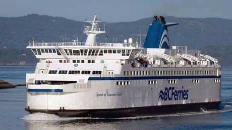 BC Ferries tax rebate could hit Delta next