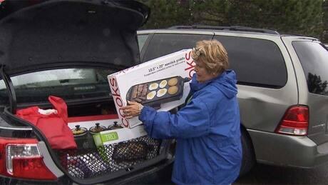 Black Friday draws B.C. shoppers south