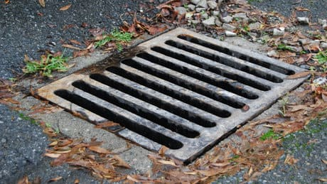 Thieves stealing storm drain covers, say Vancouver police