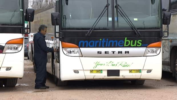 Maritime Bus says it's working out the final kinks to make sure the new service rolls out on time.