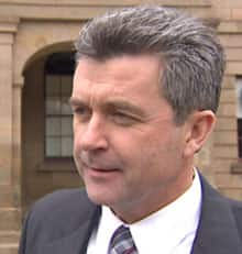 No government would hold a plebiscite on a new tax, says Finance Minister Wes Sheridan.