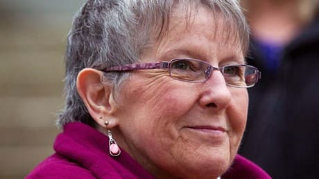 Right-to-die legal appeal interveners named