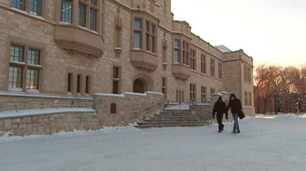 The University of Saskatchewan faces a $44 million budget shortfall.