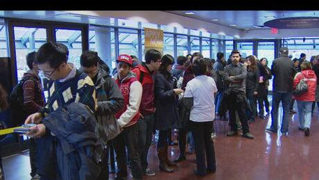 ESL students turned away at Vancouver Community College