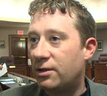 Coun. Cory Thomas, chair of Summerside's planning board, says the city wants to enhance residents' use of city parks.