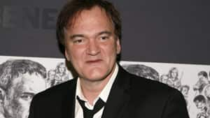 Django Unchained's director Quentin Tarantino has said blame should fall on those guilty of the crimes, following Friday's Newtown, Conn., massacre.