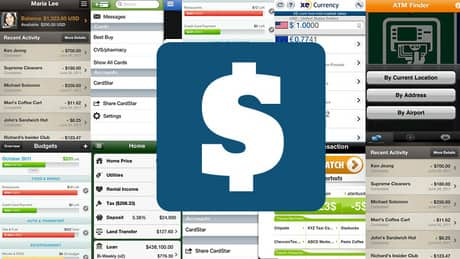 Mobile apps an increasingly popular way of managing finances